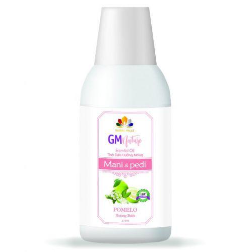 Tinh chất ngâm dưỡng bảo vệ, chăm sóc da và móng