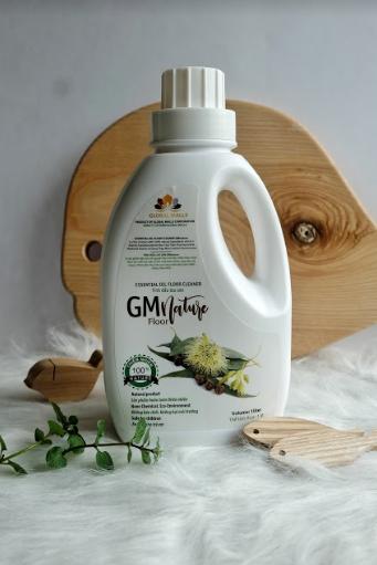 Nước lau sàn GM Nature Thiên nhiên
